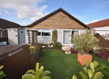 3 bed detached bungalow for sale in Edmunds Road, Cranwell Village, Sleaford NG34