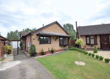 Thumbnail 2 bed detached bungalow for sale in Marjorie Avenue, Lincoln