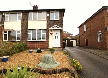 Thumbnail 3 bed semi-detached house for sale in Rookwood Avenue, Kippax, Leeds