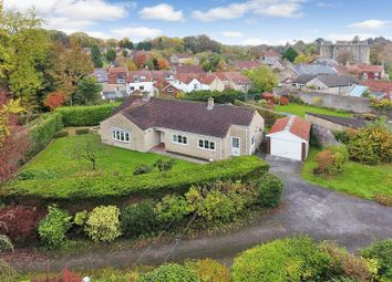 Thumbnail 3 bed detached bungalow for sale in High Street, Nunney, Frome