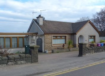 Thumbnail 5 bedroom detached house to rent in 19A West Road, Elgin