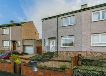Thumbnail 2 bed semi-detached house for sale in Forthview Road, Currie, Edinburgh