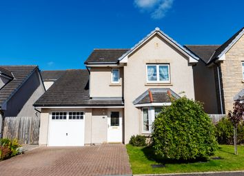 Thumbnail 4 bed detached house for sale in Fidra Avenue, Burntisland