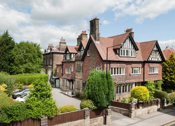 Thumbnail 4 bed flat for sale in Ripon Road, Harrogate, North Yorkshire