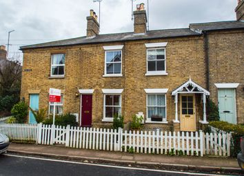 Thumbnail 2 bed terraced house to rent in High Street, Much Hadham