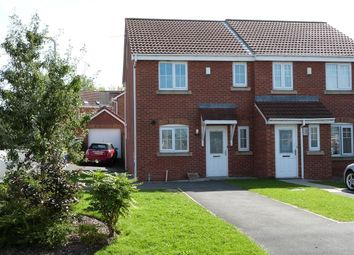 3 bed semi-detached house for sale in Chandlers Way, Sutton Manor, St. Helens WA9