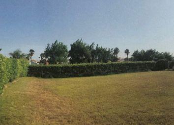 Thumbnail Land for sale in Mar Menor Golf Resort, Los Alcázares, Spain