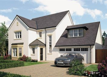"Thumbnail 5 bedroom detached house for sale in ""Fettes"" at Dreghorn Loan, Colinton, Edinburgh"