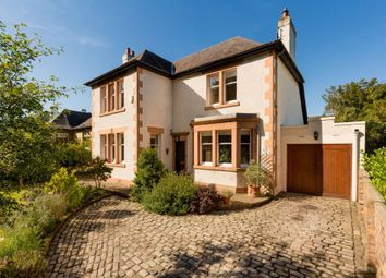 Thumbnail 5 bed detached house for sale in 50 Duddingston Road West, Edinburgh
