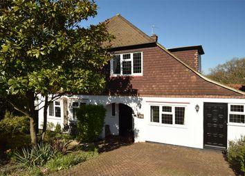 125 Marlborough Crescent, Sevenoaks, Kent TN13. 5 bed detached house for sale