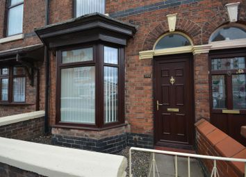 2 bed property for sale in West Street, Crewe CW1