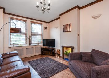 Thumbnail 4 bed terraced house for sale in Cumberland Road, Woodside, Croydon