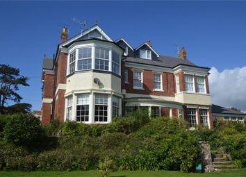 Thumbnail 2 bed flat for sale in St. Cyr, 26 Douglas Avenue, Exmouth, Devon