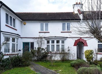 Thumbnail 4 bedroom semi-detached house for sale in Pollards Hill South, London