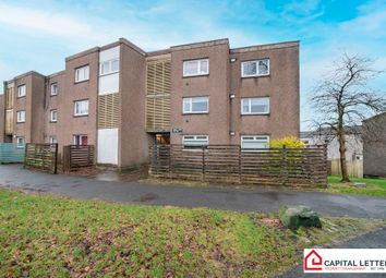 Thumbnail 3 bed flat to rent in Melrose Road, Cumbernauld, North Lanarkshire