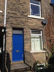 Thumbnail 2 bed terraced house to rent in Firth Road, Bradford