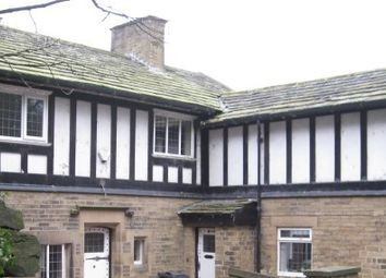 Thumbnail 4 bed detached house for sale in Trimmingham Road, Halifax