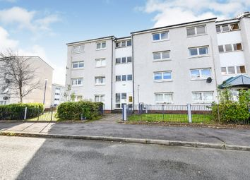Thumbnail 2 bedroom flat for sale in Craighead Way, Barrhead, Glasgow