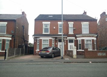 Thumbnail 5 bedroom semi-detached house for sale in Cringle Road, Heaton Chapel, Stockport