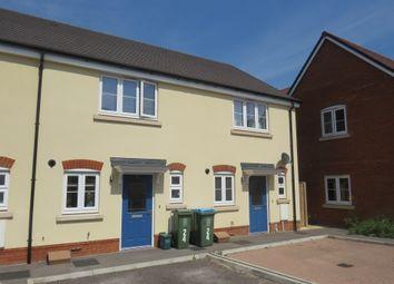 Thumbnail Terraced house for sale in Millway Furlong, Haddenham, Aylesbury