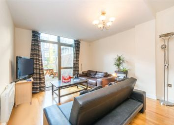 Thumbnail 2 bed flat for sale in Axminster Road, Holloway, London