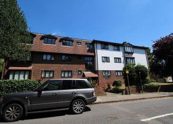 Thumbnail 3 bed flat for sale in Gloucester Road, New Barnet, Barnet