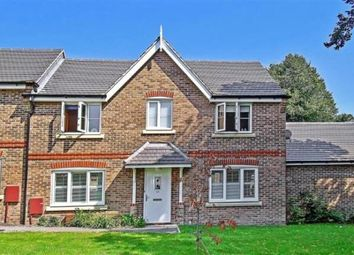 Thumbnail 3 bed semi-detached house for sale in Windmill Drive, Tangmere, Chichester, West Sussex