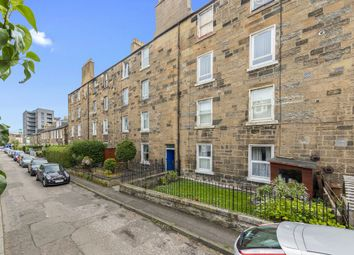 1 bed flat for sale in 3/13 Salmond Place, Abbeyhill, Edinburgh EH7