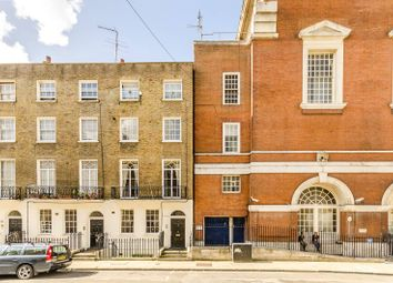Thumbnail 1 bed flat for sale in Burton Street, Bloomsbury