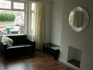 Thumbnail 6 bed shared accommodation to rent in Lilac Avenue, York