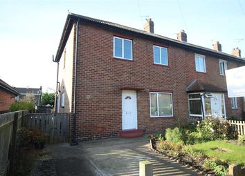 Thumbnail 3 bed semi-detached house for sale in Fern Drive, Dudley, Cramlington