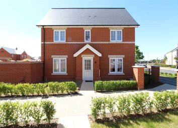 Thumbnail 3 bed semi-detached house for sale in Wildeve Avenue, Colchester