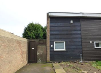 Thumbnail 2 bed semi-detached house for sale in Bruce Place, Peterlee