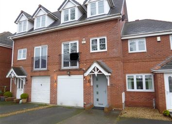 Thumbnail 4 bed property to rent in Swallow Court, Heysham, Morecambe