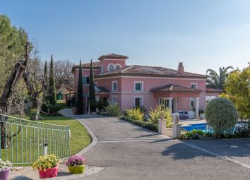Thumbnail 6 bed property for sale in Nice - City, Alpes Maritimes, France