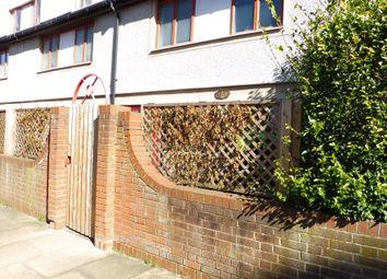 Thumbnail 2 bedroom flat for sale in Eleanor Way, Waltham Cross