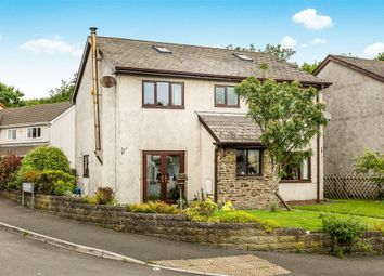 Thumbnail 4 bed property to rent in Swn Yr Afon, Kenfig Hill, Bridgend