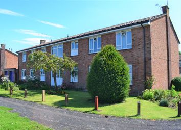 Thumbnail 3 bedroom flat for sale in Westward Road, Hedge End, Southampton