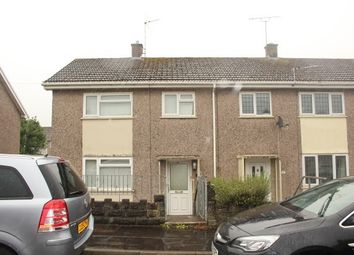 Thumbnail 2 bed semi-detached house to rent in Lon Olchfa, Derwen Fawr, Sketty, Swansea