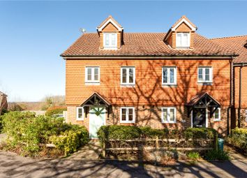Thumbnail 3 bed semi-detached house for sale in New Heritage Way, North Chailey, Lewes, East Sussex