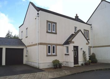 Thumbnail Property for sale in Hallatrow, Bristol