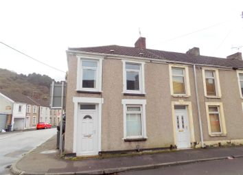 Thumbnail Property for sale in Regent Street East, Briton Ferry, Neath