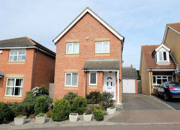 Thumbnail 3 bed detached house for sale in Sand End, Whitstable, Kent