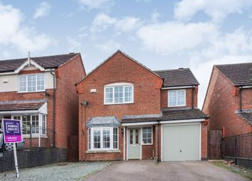 4 bed detached house for sale in St. Pierre Avenue, Grantham NG31