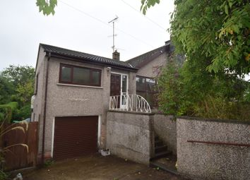 Thumbnail 4 bed detached bungalow for sale in South Row, Barrow-In-Furness, Cumbria