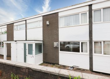 Thumbnail 3 bed terraced house for sale in Batemoor Close, Sheffield