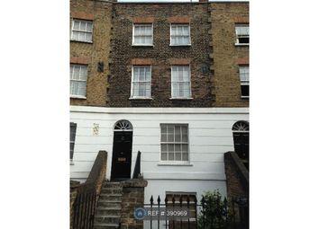 Thumbnail 1 bed maisonette to rent in Kincaid Road, Peckham