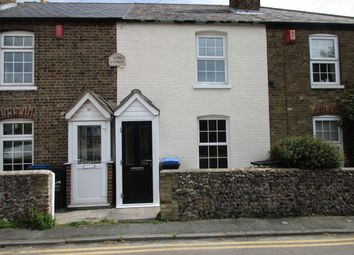 Thumbnail 2 bed cottage for sale in Victoria Road, St Peters