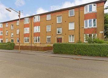 Thumbnail 2 bed flat for sale in Kendal Avenue, Kelvindale, Glasgow