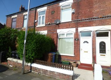Thumbnail 2 bed terraced house for sale in Warren Road, Stockport